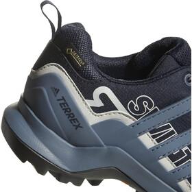 adidas TERREX Swift R2 GTX Zapatillas Mujer, legend ink/tech ink/grey one
